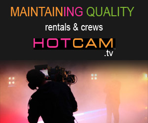 Hotcam Ltd (professional Video Facilities)