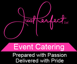 Just Perfect Catering