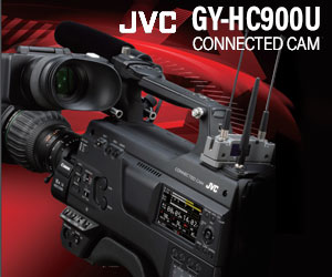 JVC Professional Europe Limited