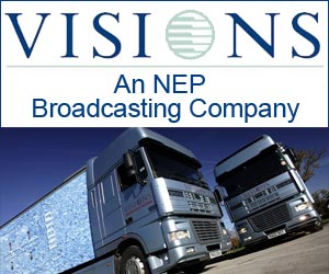 Visions - Outside Broadcast Facilities Company