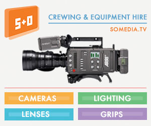 S+O Media LTD - Crew & Kit Hire