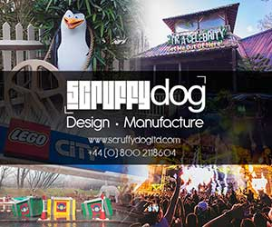 Scruffy Dog Ltd Set Design & Construction