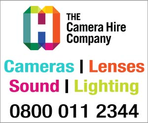 The Camera Hire Company