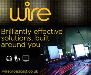 Wire Broadcast Ltd (Broadcast Systems Integrator)