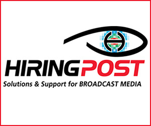 Hiring Post Ltd.