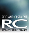 Reid & Casement Copyright Clearances