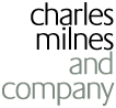 Charles Milnes & Co Ltd Logo