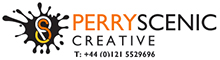 Perry Scenic Creative Ltd Logo