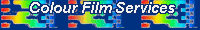 Colour Film Services Ltd Logo