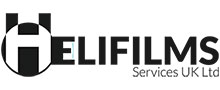Helifilms UK Ltd (Aerial Filming England) Logo