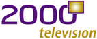 2000 Television Limited Logo