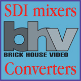 Brick House Video Limited Logo