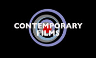 Contemporary Films Ltd Logo