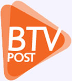 BTV Post Logo