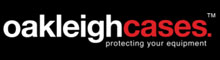 Oakleigh Cases Ltd Logo