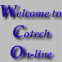 Cotech Ltd  (Lighting filters) Logo
