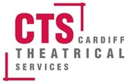Cardiff Theatrical Services Ltd Logo