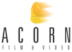 Acorn Film & Video Logo