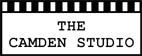 The Camden Film Studio (central London Film Studio) Logo