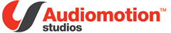 Audiomotion Studios Ltd Logo