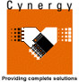 Cynergy Broadcast Ltd Logo