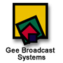 Gee Broadcast Systems Limited Logo