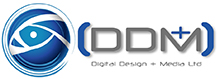 Digital Design and Media Limited Logo
