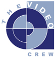 THE VIDEO CREW LTD Logo