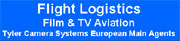 Flight Logistics (Aerial Camera Mounts) Logo
