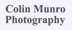 Colin Munro Photography Logo