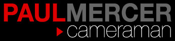 Paul Mercer Freelance Lighting Cameraman Logo