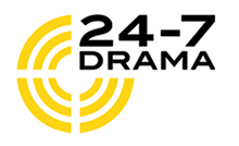 24-7 Drama Camera Equipment Hire Ireland Logo