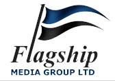 Flagship Media Group Ltd. Logo