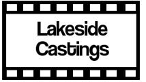 Lakeside Casting Agency Logo