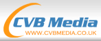 CVB Media Ltd Logo