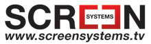 Screen Subtitling Systems Logo