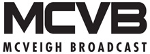 McVeigh Broadcast Logo