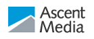 Ascent Media - Wardour Street Logo