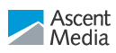 Ascent Media - Charlotte Street Logo
