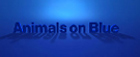 Animals On Blue Logo