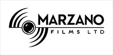 Marzano Films Limited Logo