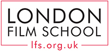The London International Film School Logo