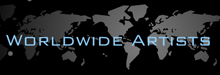 Worldwide Artists Ltd Logo