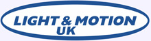 Light and Motion UK Logo