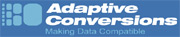 Adaptive Conversions Ltd Logo
