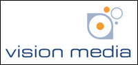 Vision Media -Production Company Dublin Ireland Logo