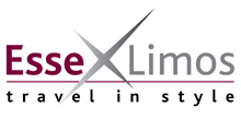 Essex Limos Ltd (Limos for props film and TV uk) Logo