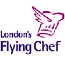 London's Flying Chef Caterers Logo