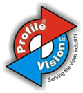 Profile Vision LTD Logo