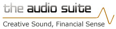 The Audio Suite Logo